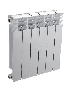 Hliníkové radiátory